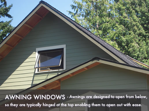 awning window pictures