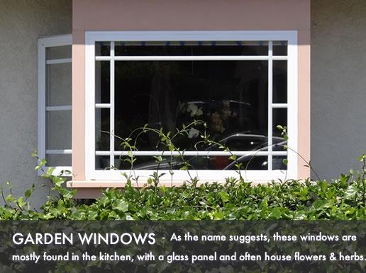 garden window pictures