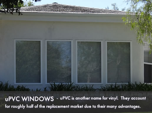 upvc window pictures